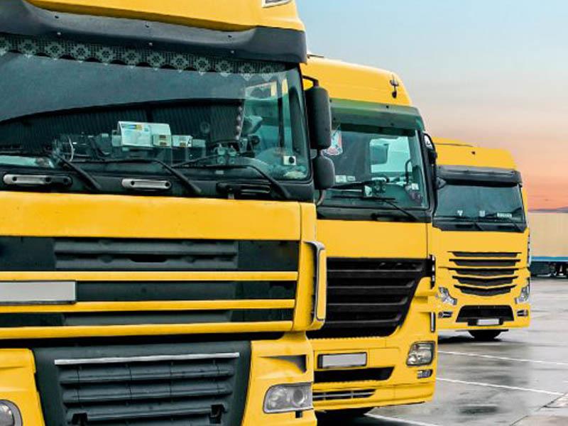 Sistemi integrati per la gestione della logistica